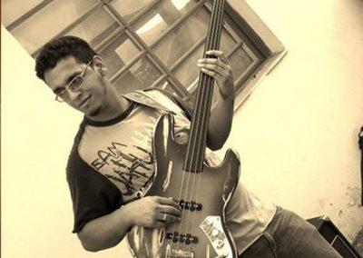 Eliseu Santos